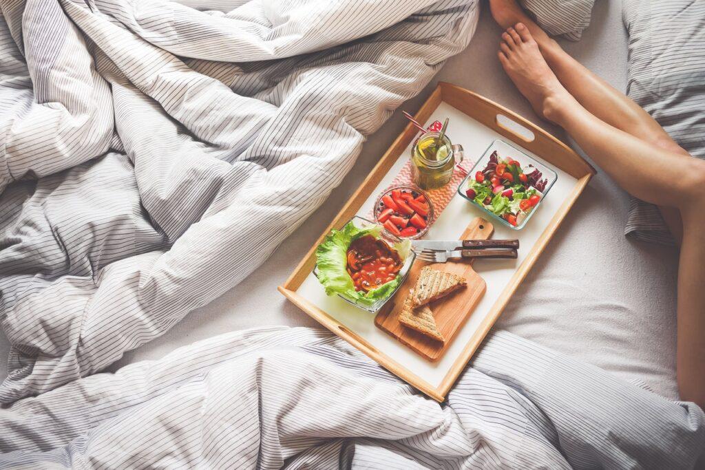 Dein neuer Lifestyle - Der Blog