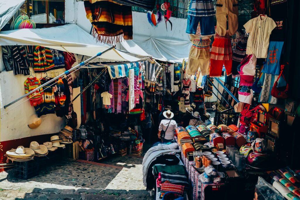 Flohmarkt Schnäppchen